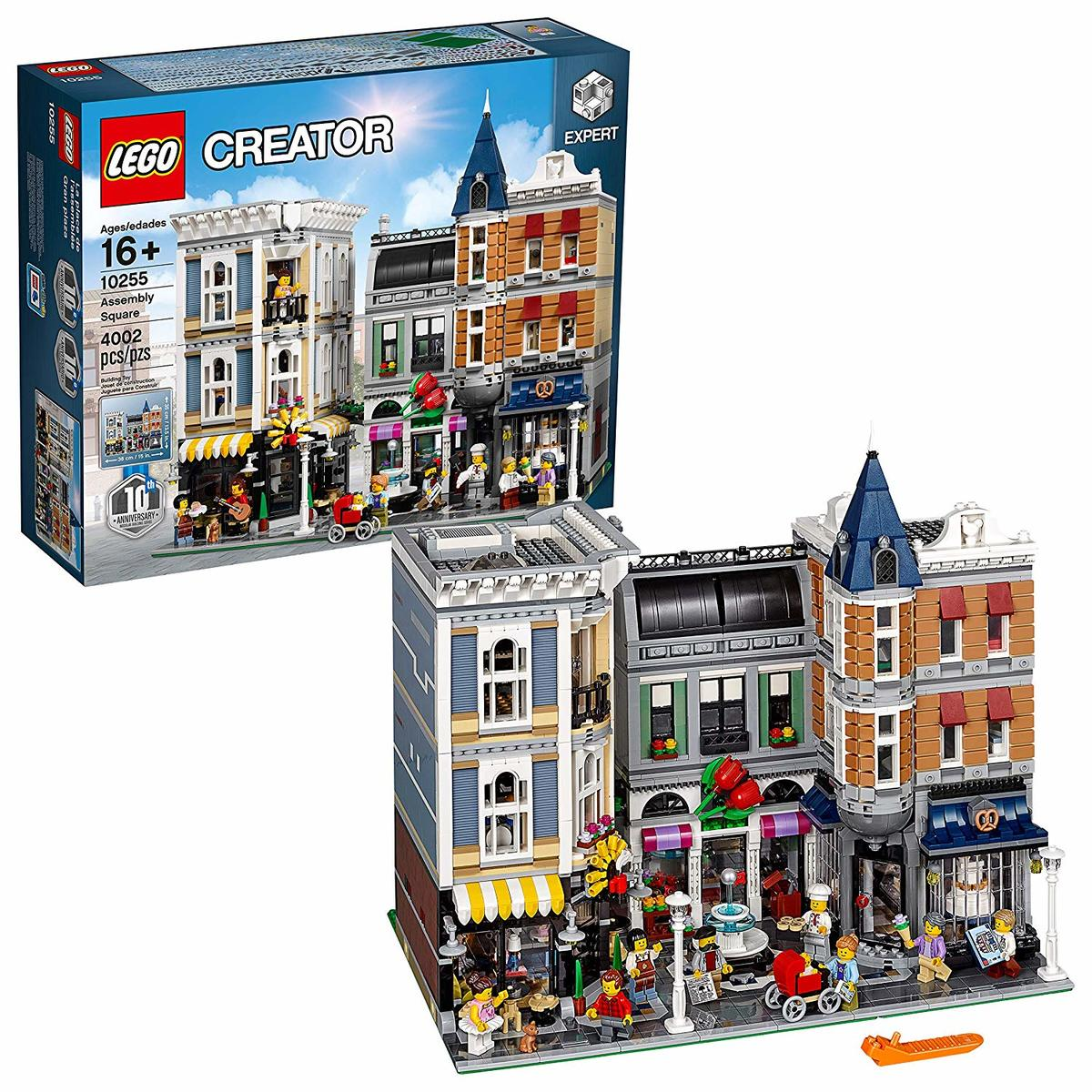 10255 Creator City Center Assembly Square