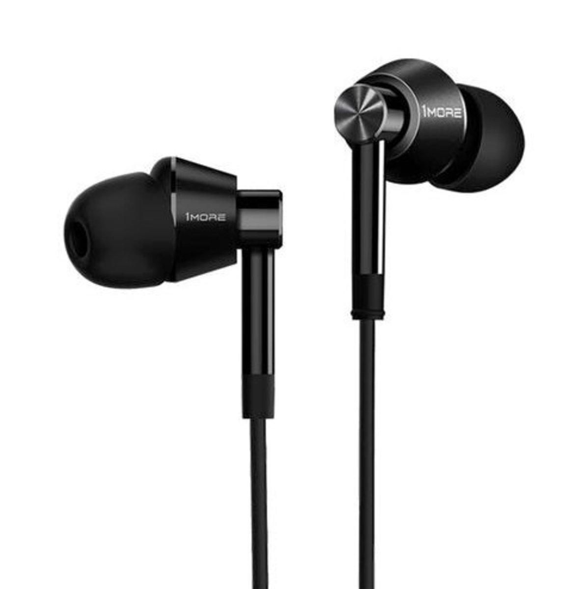 E1017 入耳式耳機