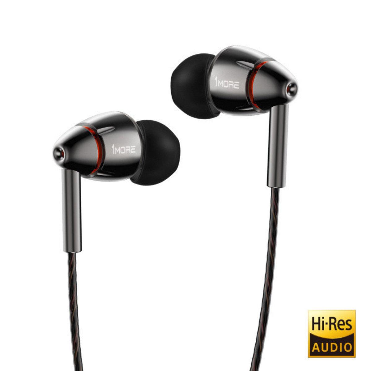 E1010 Quad -Driver In-Ear Headphones