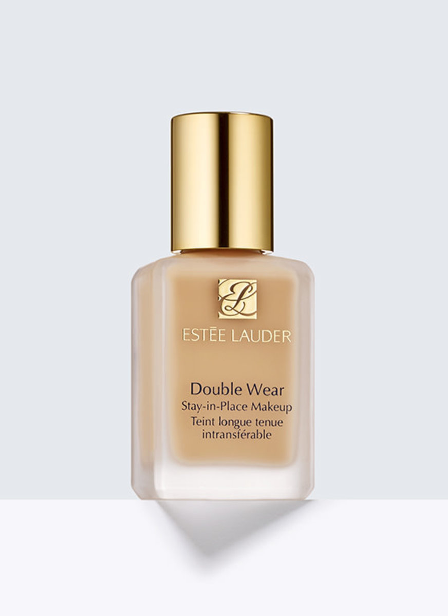 Double Wear Stay-in-Place Makeup 30 ml #1W2 持久防曬粉底SPF 10/PA++