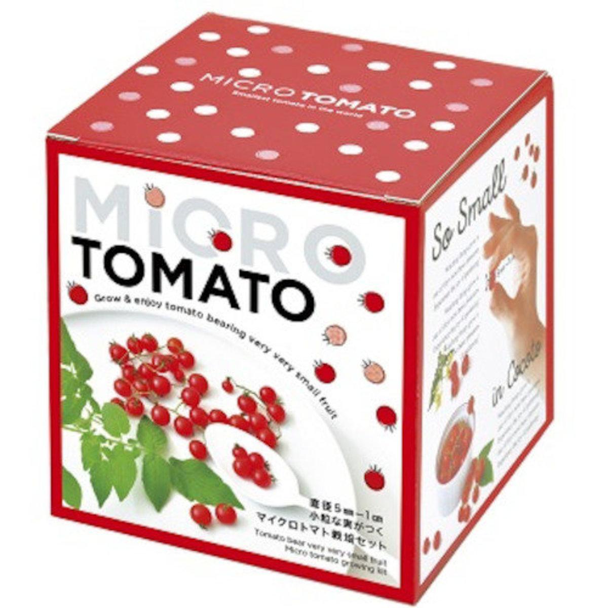 番茄栽培套裝