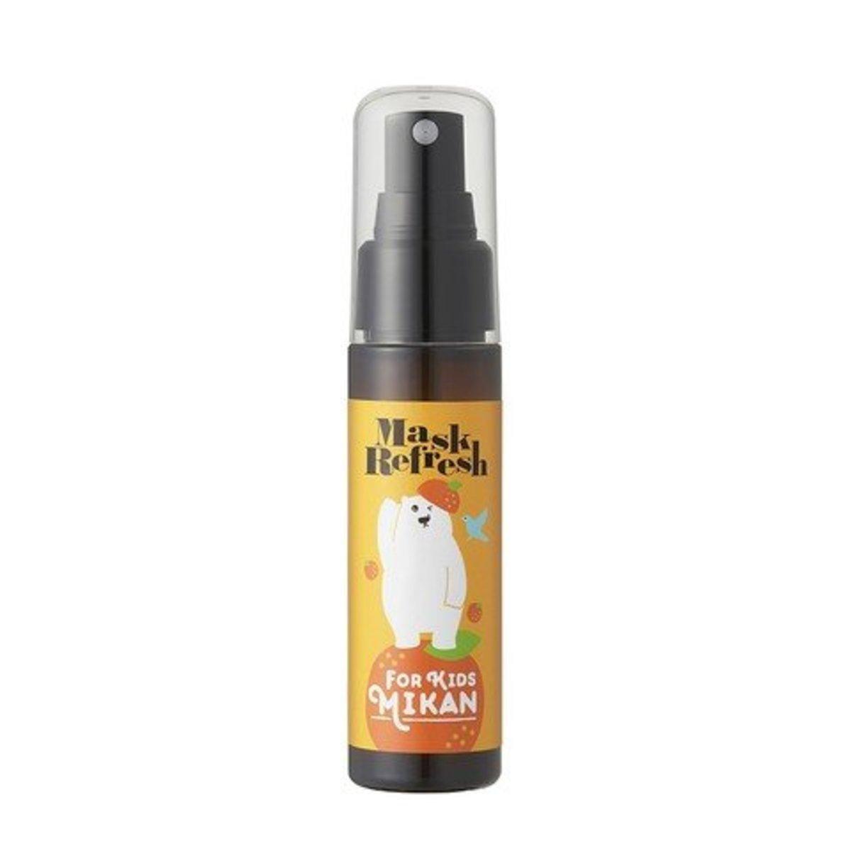 Essential Oil Spray 50ml 1 pack Orange