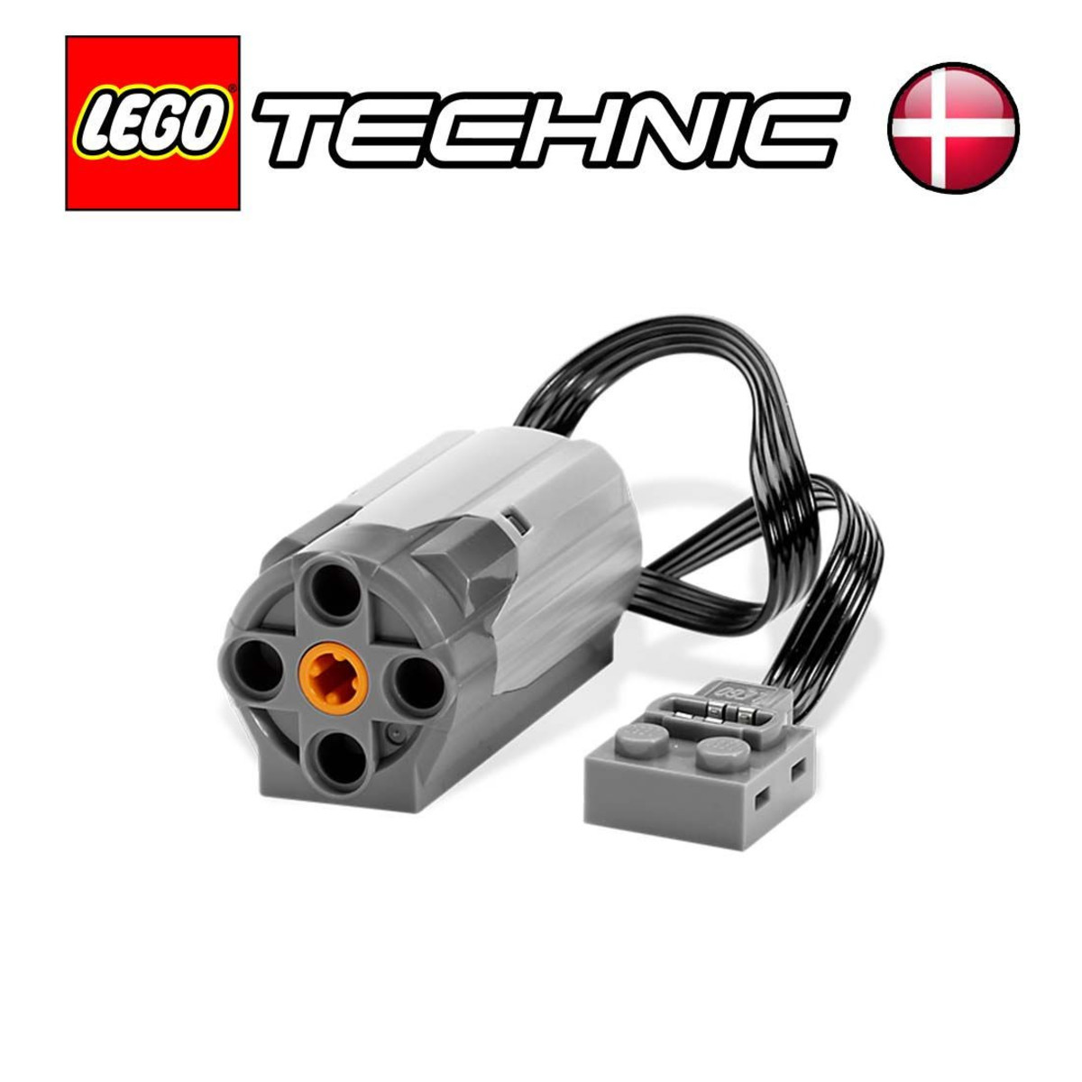Technic 8883 Power Functions M-Motor