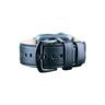 Apple Watch 42mm / 44mm Leather Strap - Raven Black