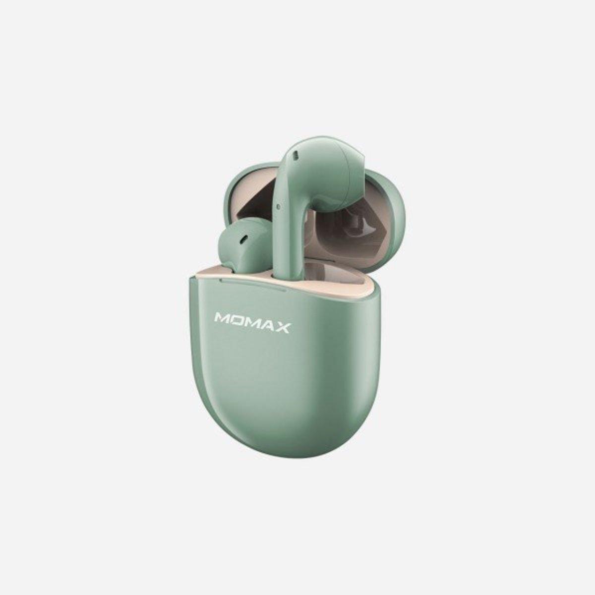 Pills Lite True Wireless Bluetooth Earbuds & Charging Case Pack BT2 - Green
