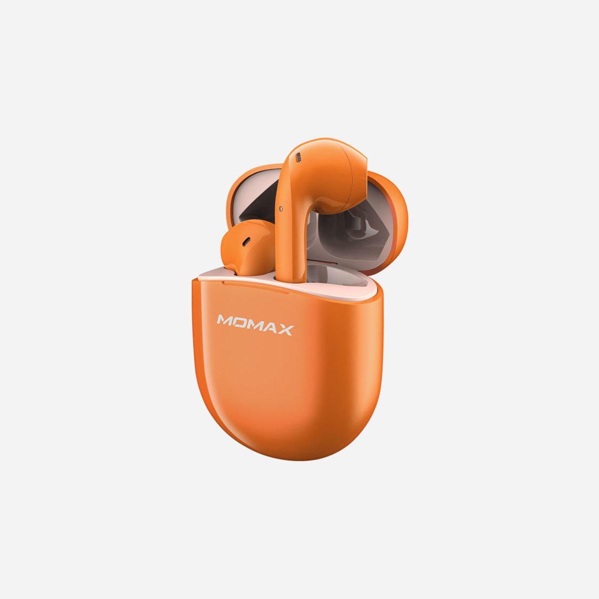 Pills Lite 真無線藍牙耳機及充電盒 BT2 - 橙色