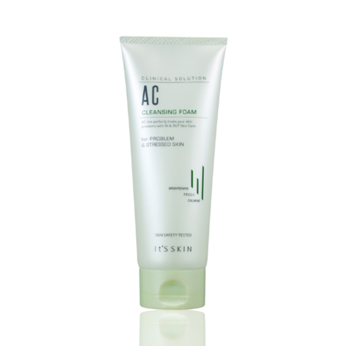 Clinical Solution AC Cleansing Form 150 ml