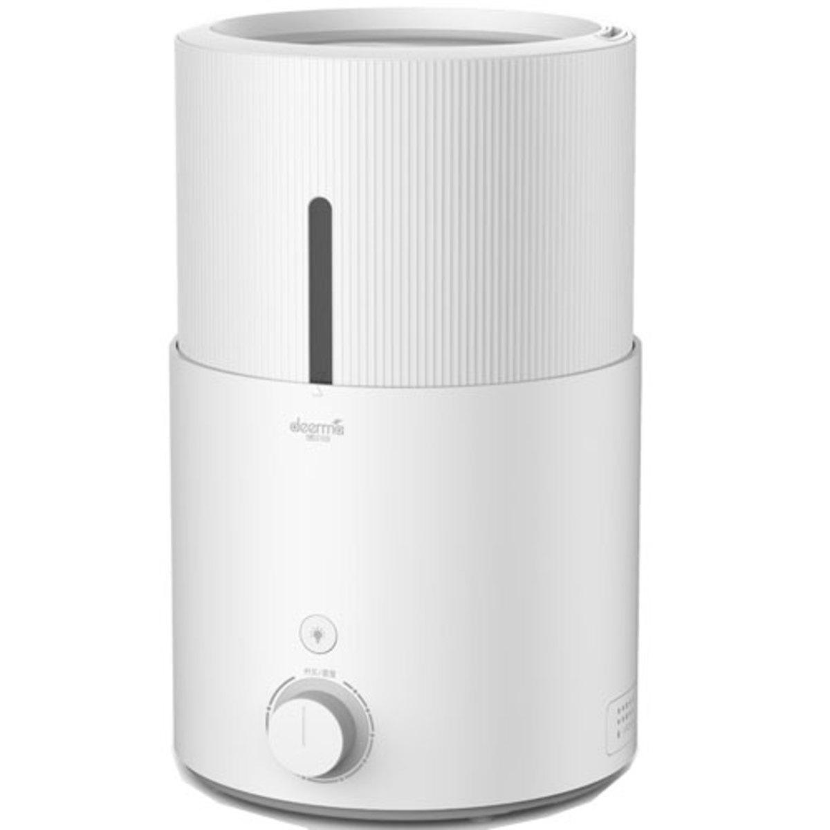 DEM-SJS600 德爾瑪淨化加水加濕器