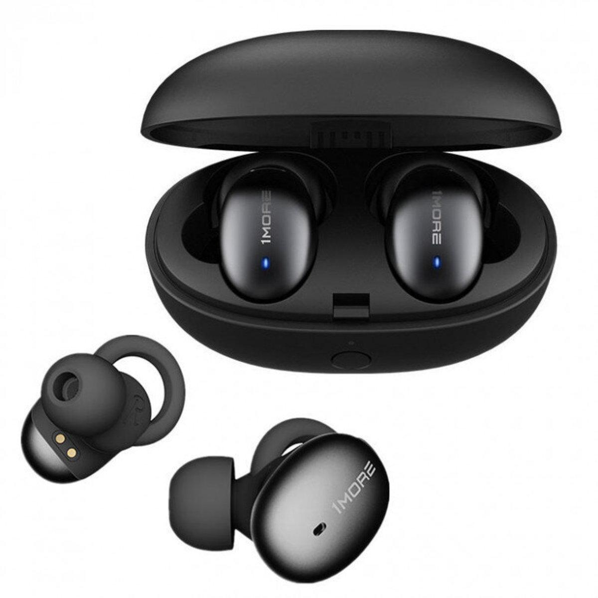 E1026BT-I 藍牙耳機 - 幻夜黑