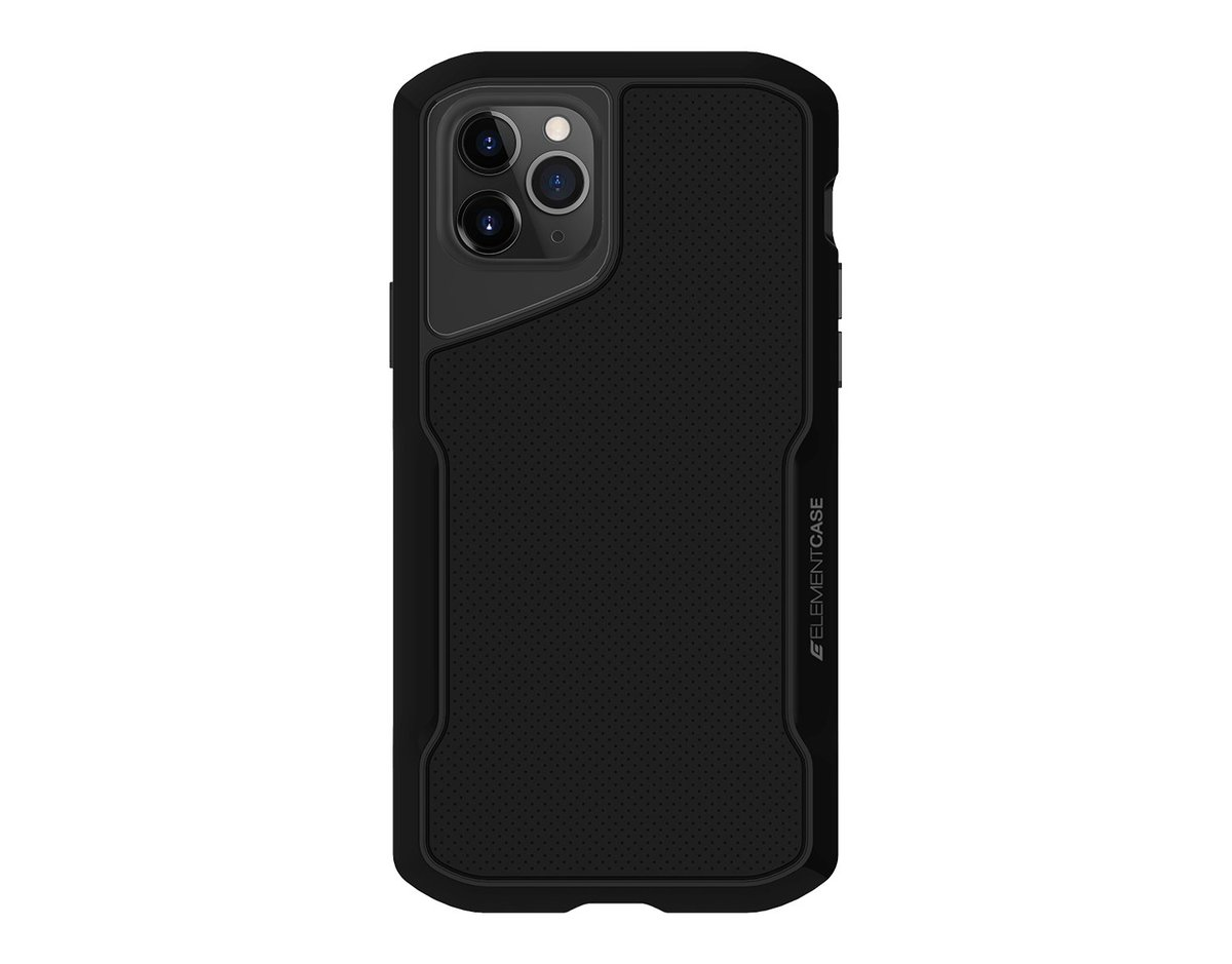 SHADOW For iPhone 11 Case Black
