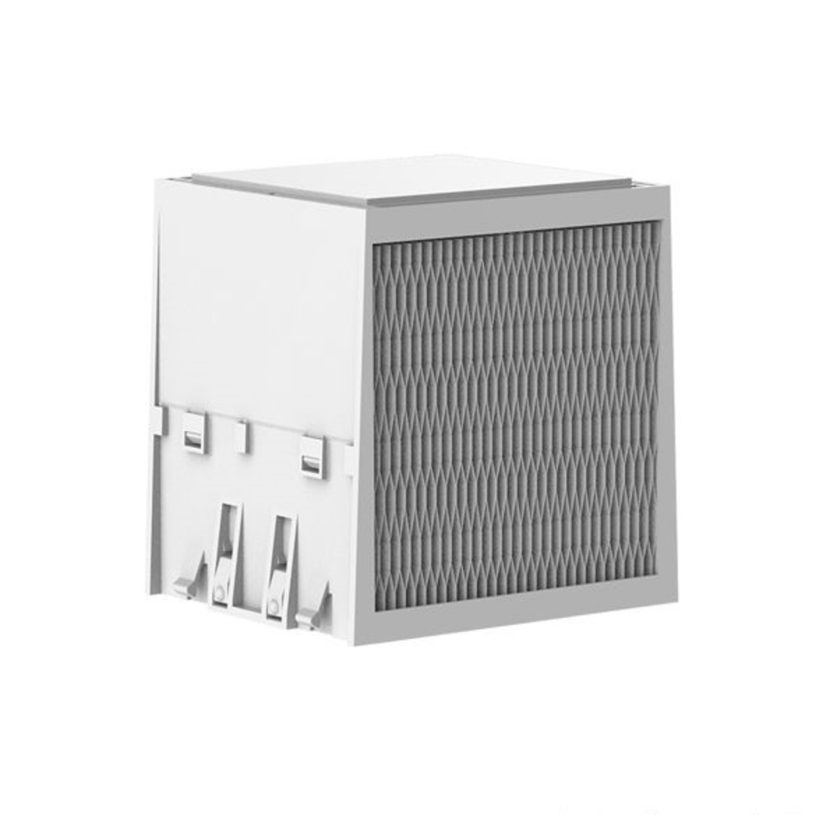G2T-ICE Portable Negative Ion Micro Air Conditioner - Filter [Not including the Air Conditioner]