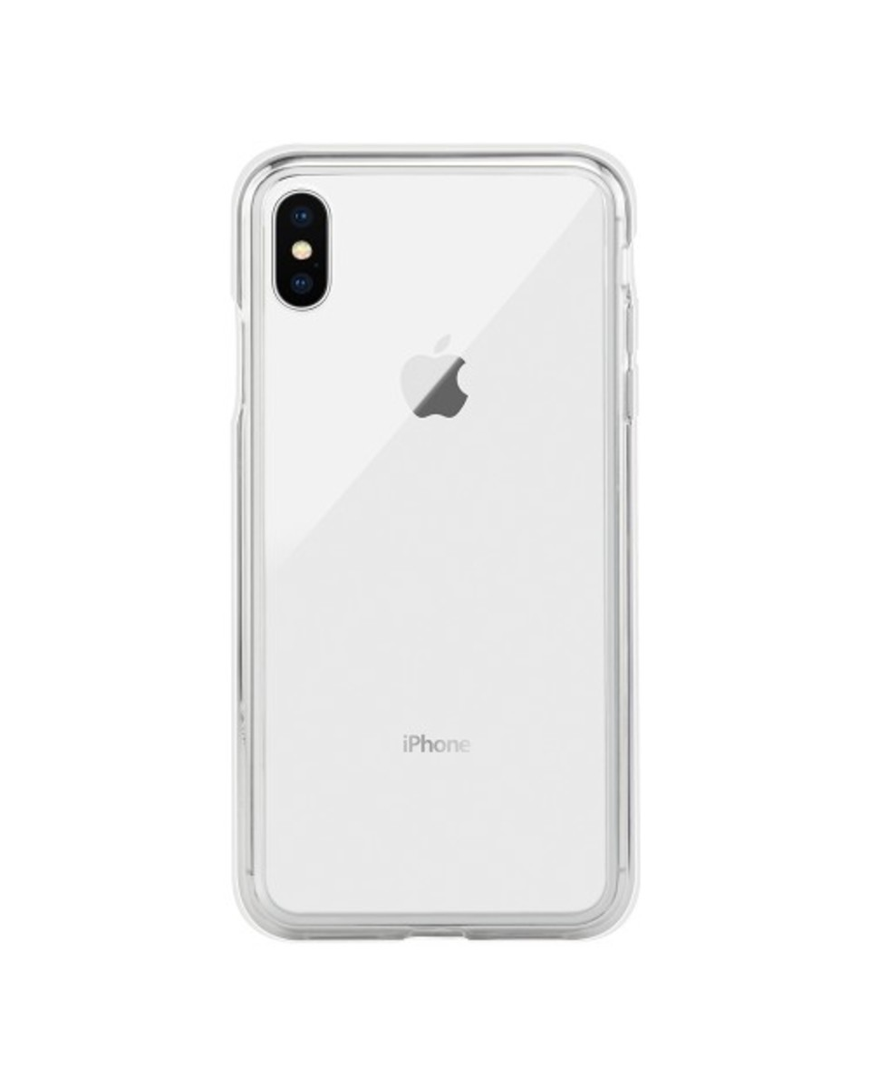 CRUSH For iPhone XS Max Case Ultra Clear