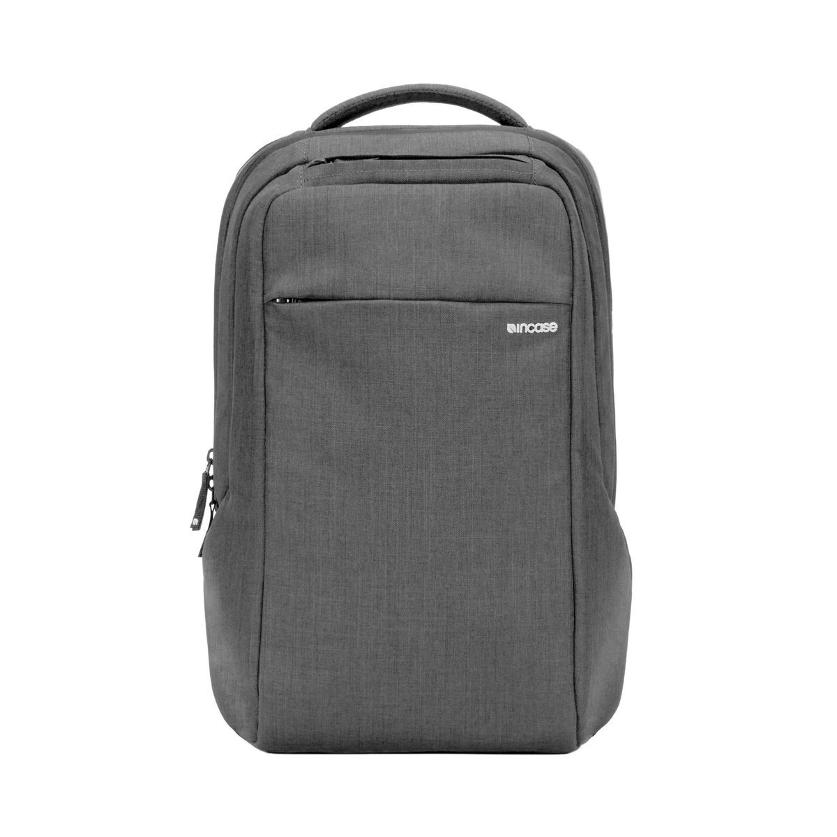 ICON Slim Backpack s/Woolenex - Asphalt