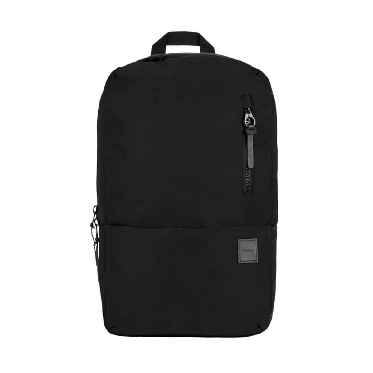 "INCO100516 Black 15"" Compass W/Flight Nylon Backpack"