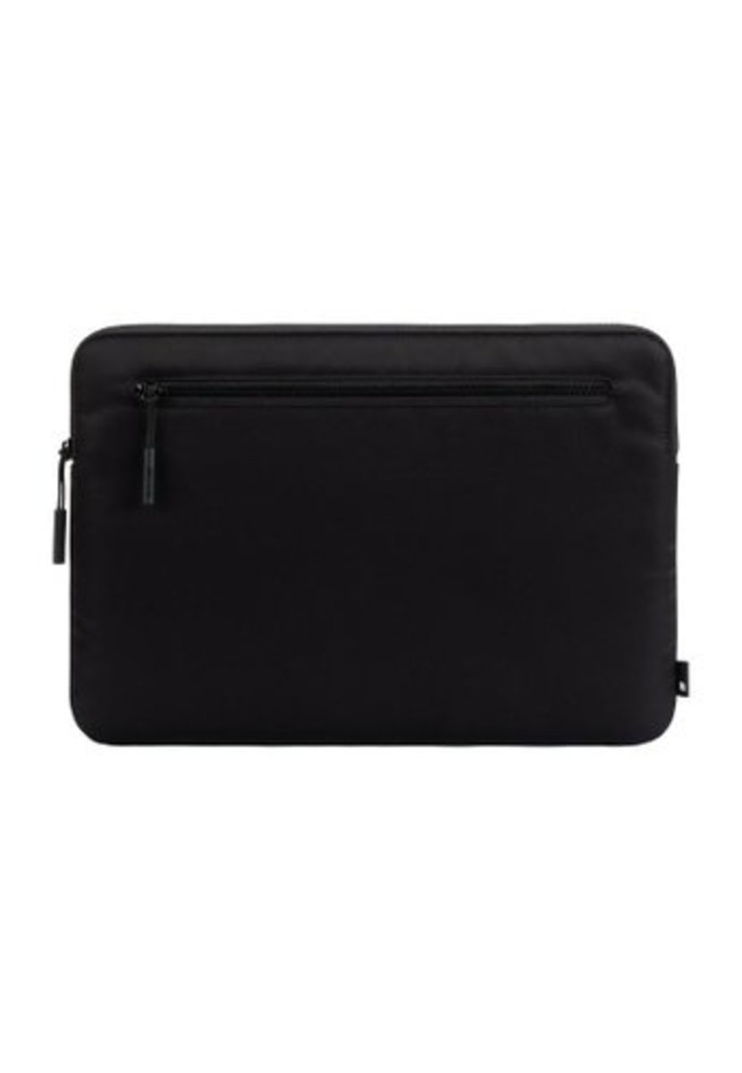 "Compact Sleeve in Flight Nylon for 13"" Macbook Air Retina - Black"