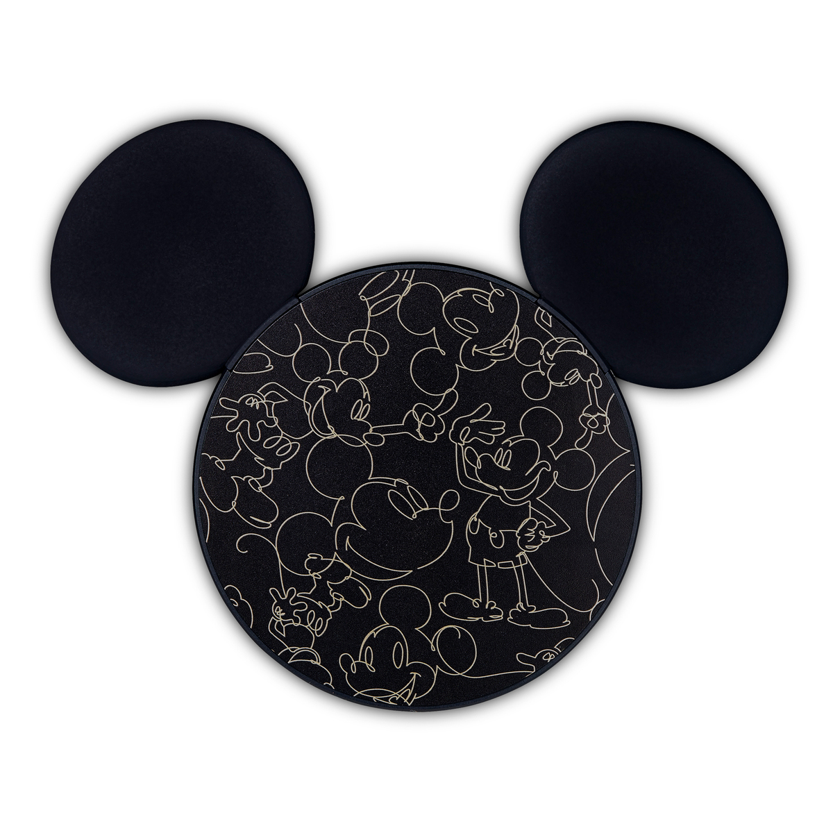 Mickey series wireless charging stand (fashion style)