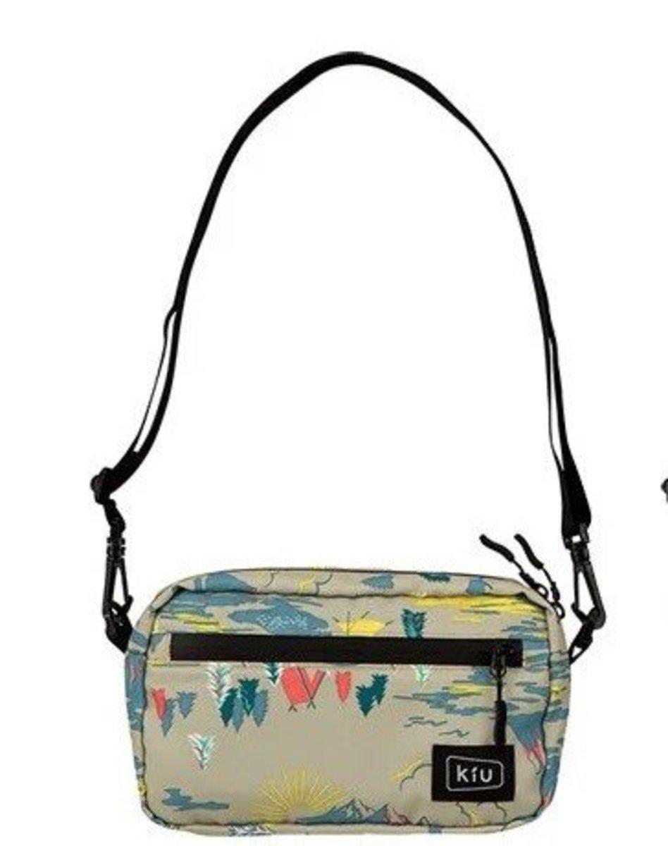 Kiu Series Waterproof Mini Shoulder Bag - CLIMBERS