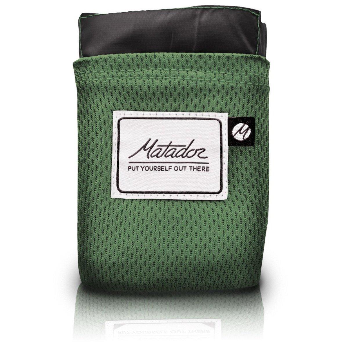 Pocket Blanket™ 2.0 - Green