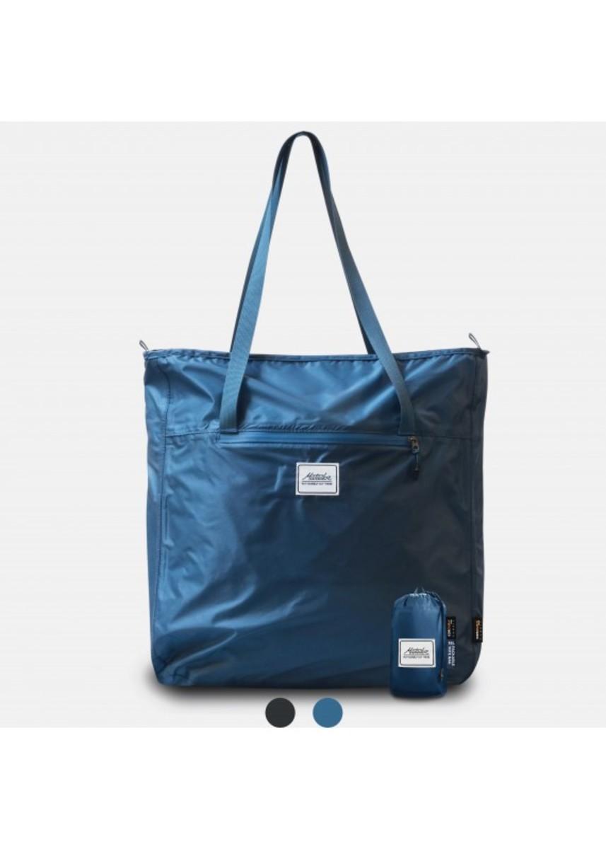 Transit Tote Bag Blue
