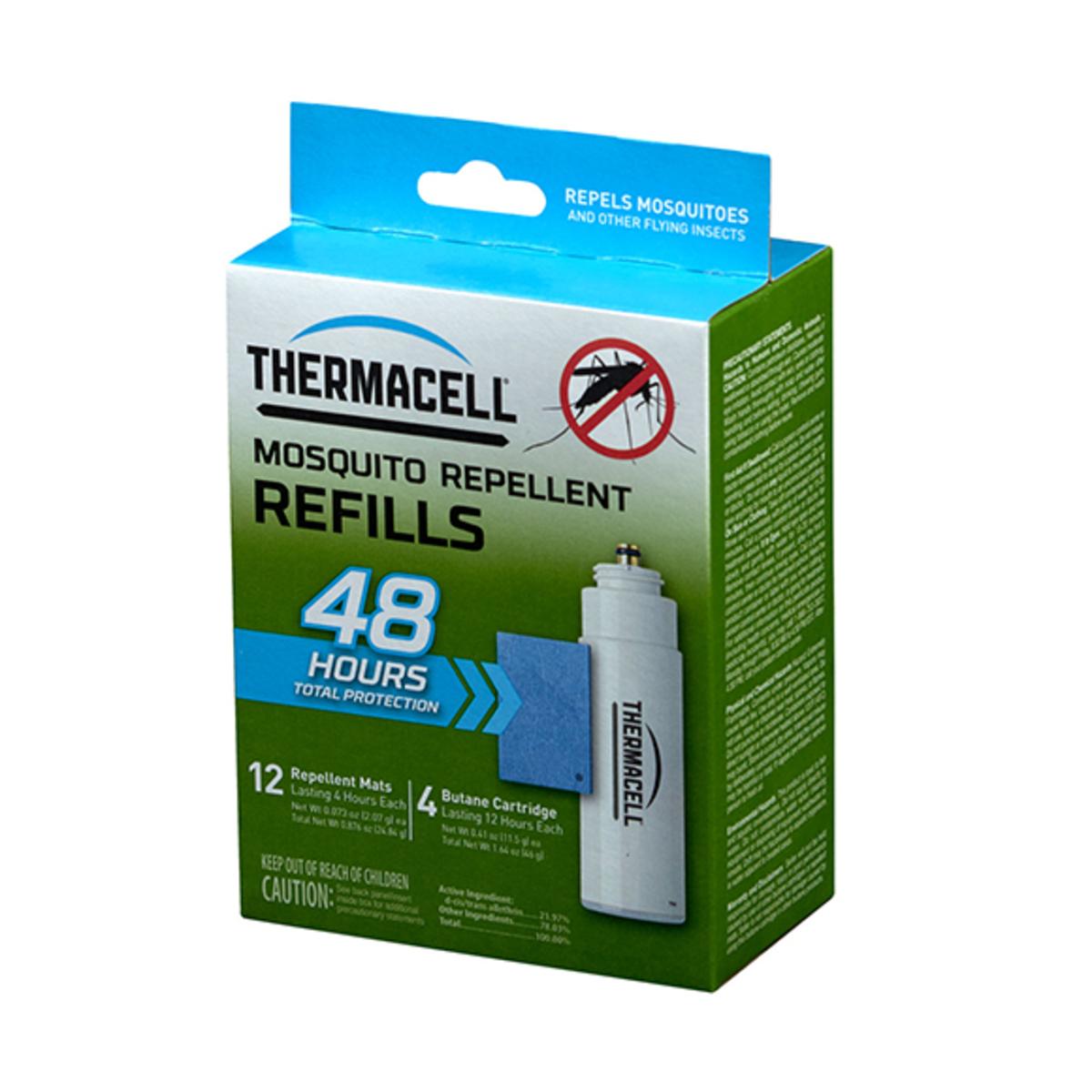 Original 48 hours Mosquito Repellent Refills