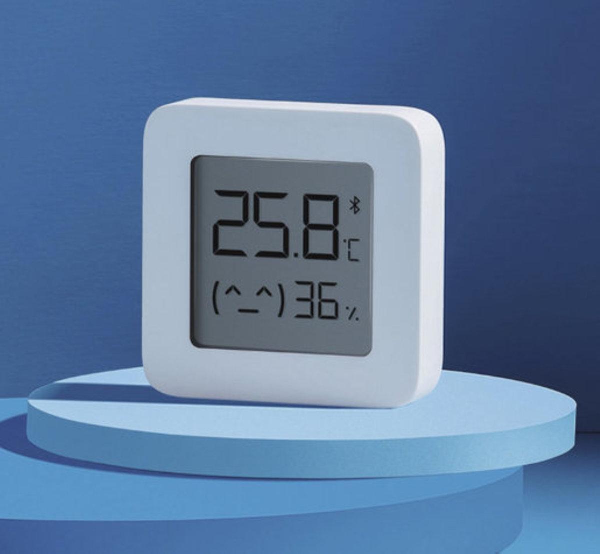 米家藍牙電子溫濕度計 2