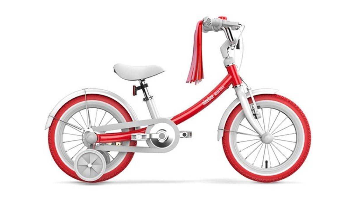 14 '' Kids Bike - Red