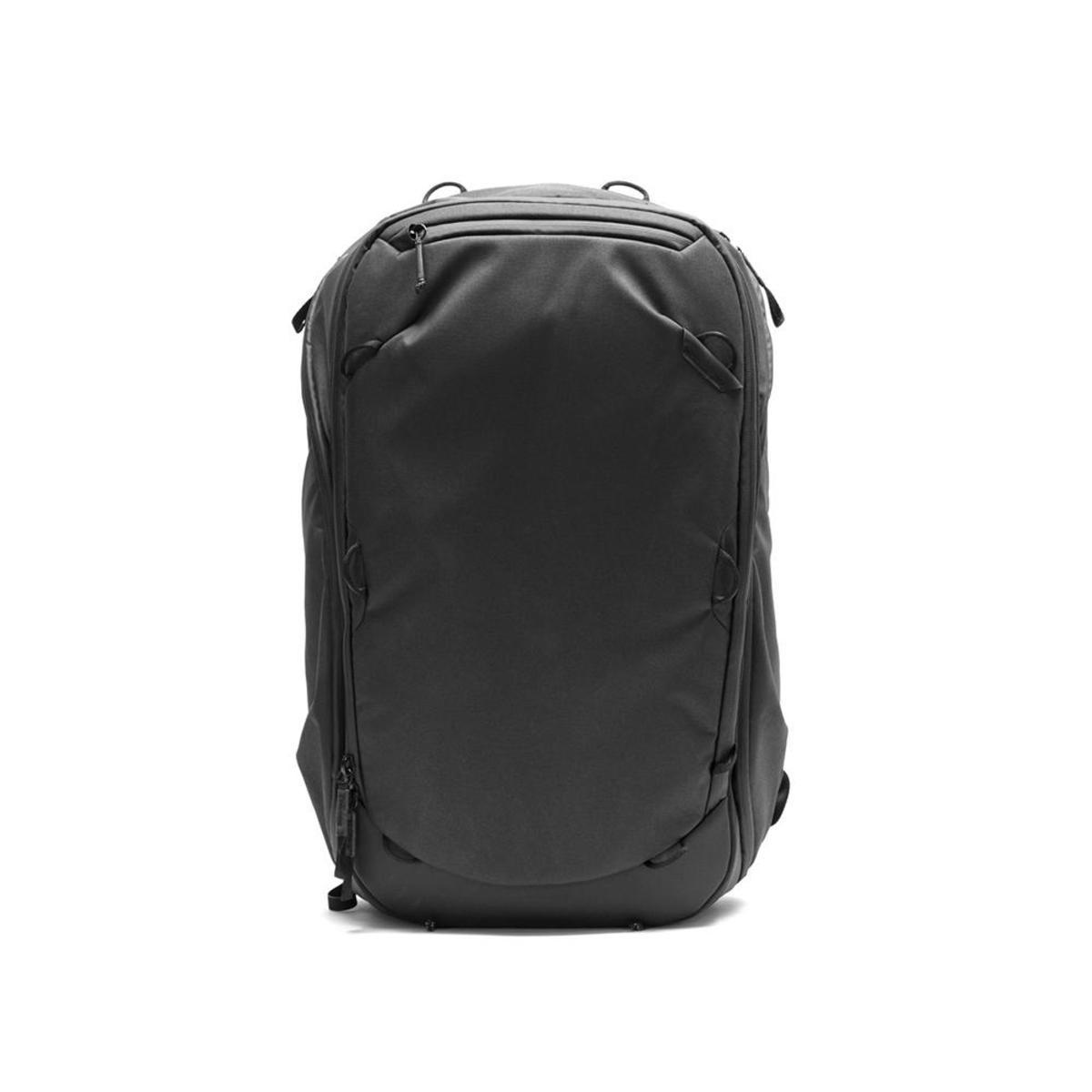 TRAVEL BACKPACK 45L Black