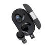 ST-XS 2 True Wireless Bluetooth 5.0 IPX7 earphone - Black