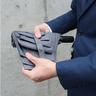 Biz Mini Folding Umbrella - Khaki