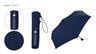 Folding Umbrella 防水雨傘 - 深藍色 Navy