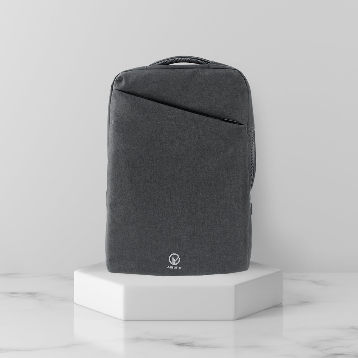 OMYLIVING UV Steriliser Bag(Gentleman gray)