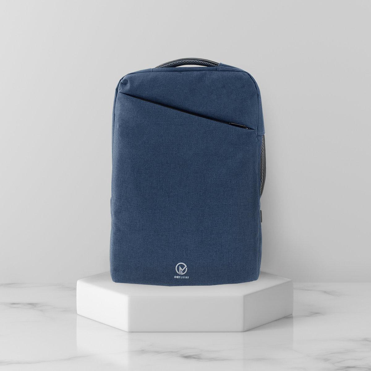 OMYLIVING UV Steriliser Bag(Starry blue)