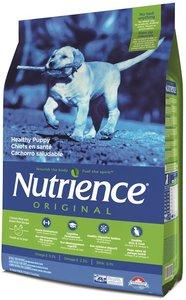 Nutrience 經典系列 - 幼犬 雞肉糙米 2.5Kg