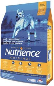Nutrience 經典系列 - 成犬 雞肉糙米 2.5Kg