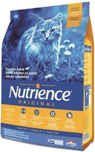 Nutrience 經典系列 - 成貓 雞肉糙米 2.5Kg