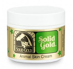 Solid Gold 犬用 - 皮膚軟膏 2oz 代 理 行 貨 ~
