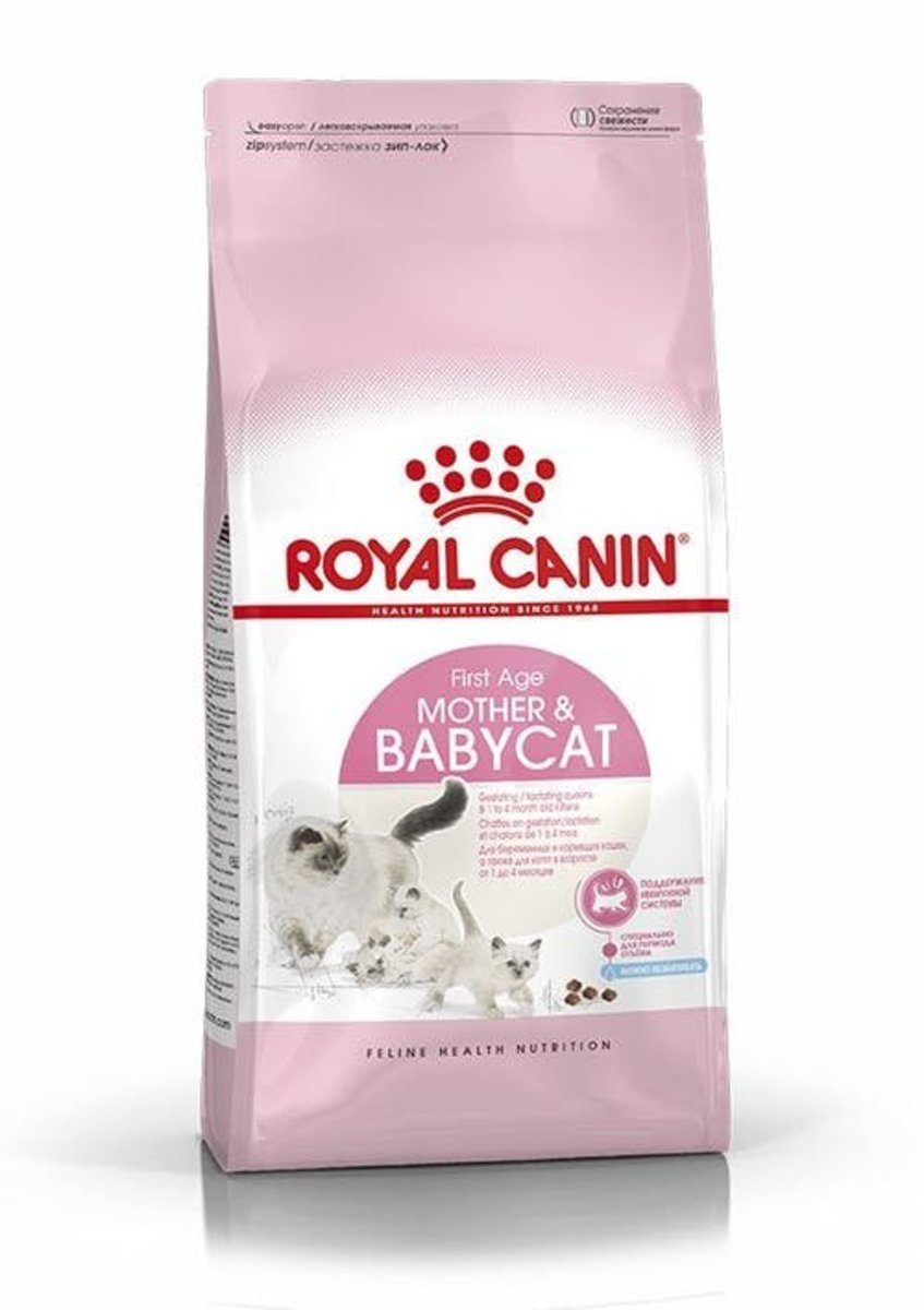 初生幼貓糧 4kg