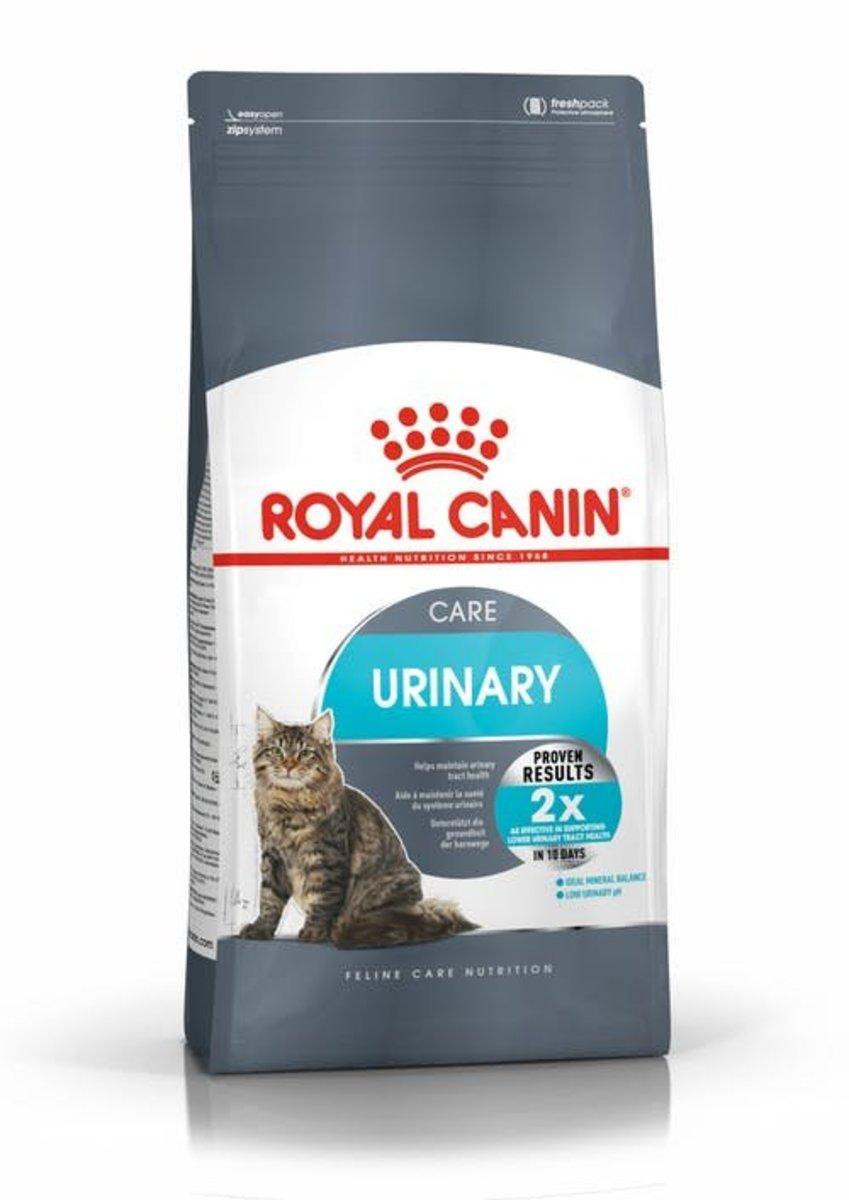 Urinary Care Dry Food 2kg