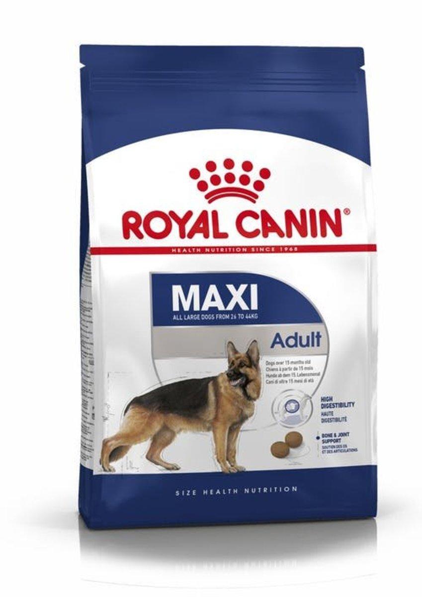 Maxi Adult Dry Food 4kg