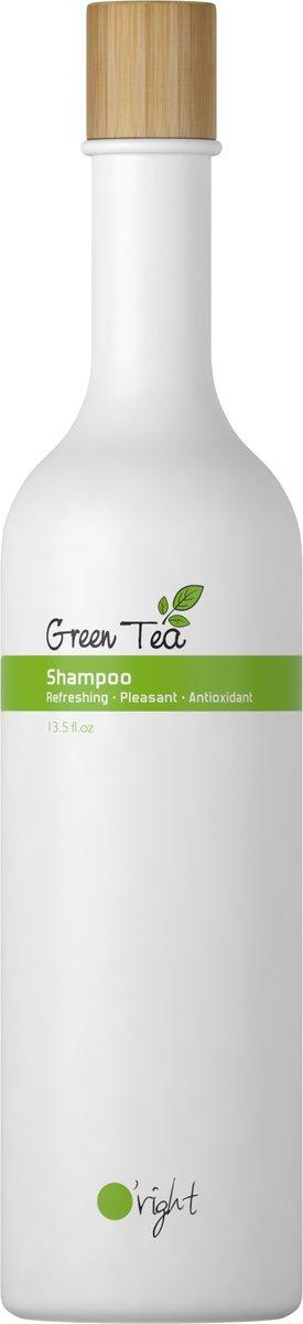 O'right Green Tea Shampoo