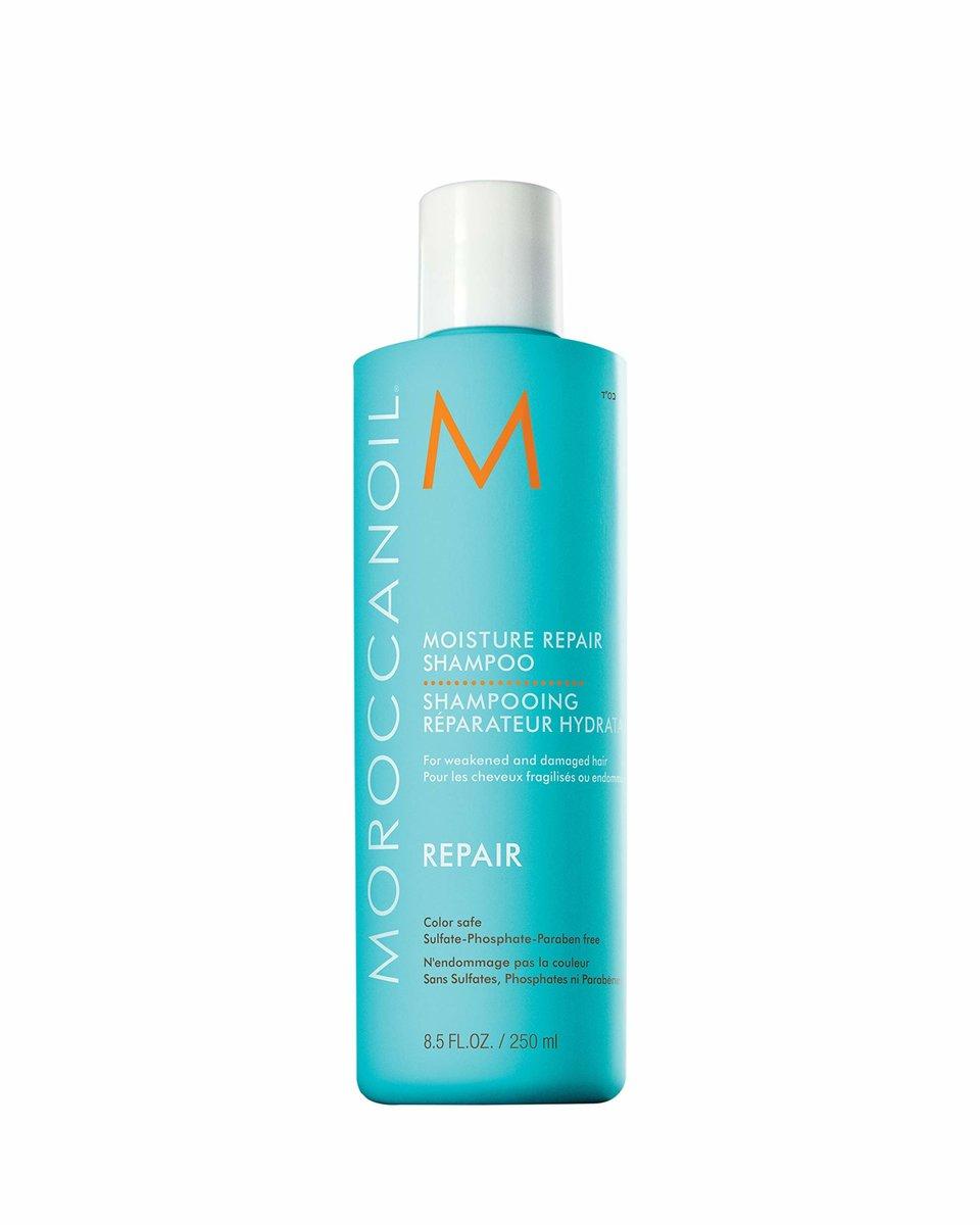 保濕修護洗髮乳250ml