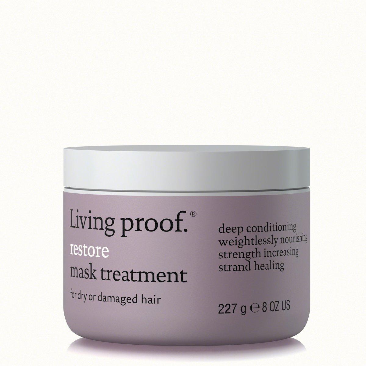 Restore 修復護髮膜 227ml
