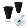 集塵袋 適用 IC-FAC2 適用塵螨機 濾網 Filter CFF-S2 專用集塵袋(2個) 更換裝
