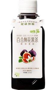 IAP 健康.飲 - 百合無花果茶(成份可改善:皮膚乾燥/乾燥咳嗽) (6 支)
