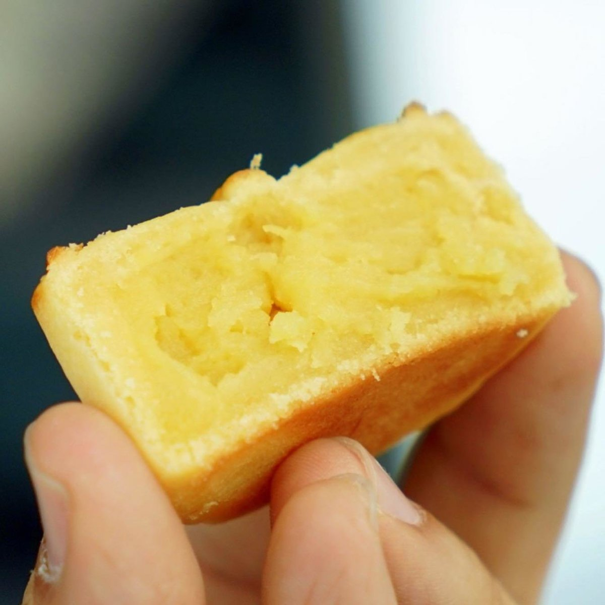 1 Box - Mini Durian Mooncake (6 pcs)【Self Pick-up Only】