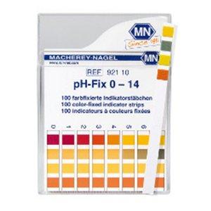 Macherey-Nagel Macherey-Nagel 酸鹼度試紙 Ph Fix 0-14