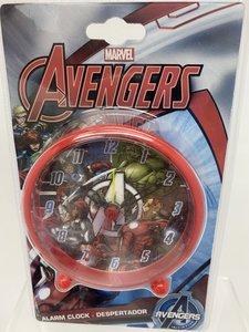 復仇者聯盟 Avengers 小鬧鐘 < 平行進口>