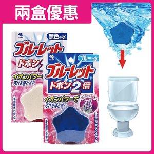 小林製藥 日本馬桶水箱清潔除菌潔廁劑(兩盒) [平行進口] 1套2盒