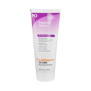 Smith & Nephew Skin Protectant Secura™ 166ml (5.6 oz.) Tube Scented Ointment 166ml x 1 Tube