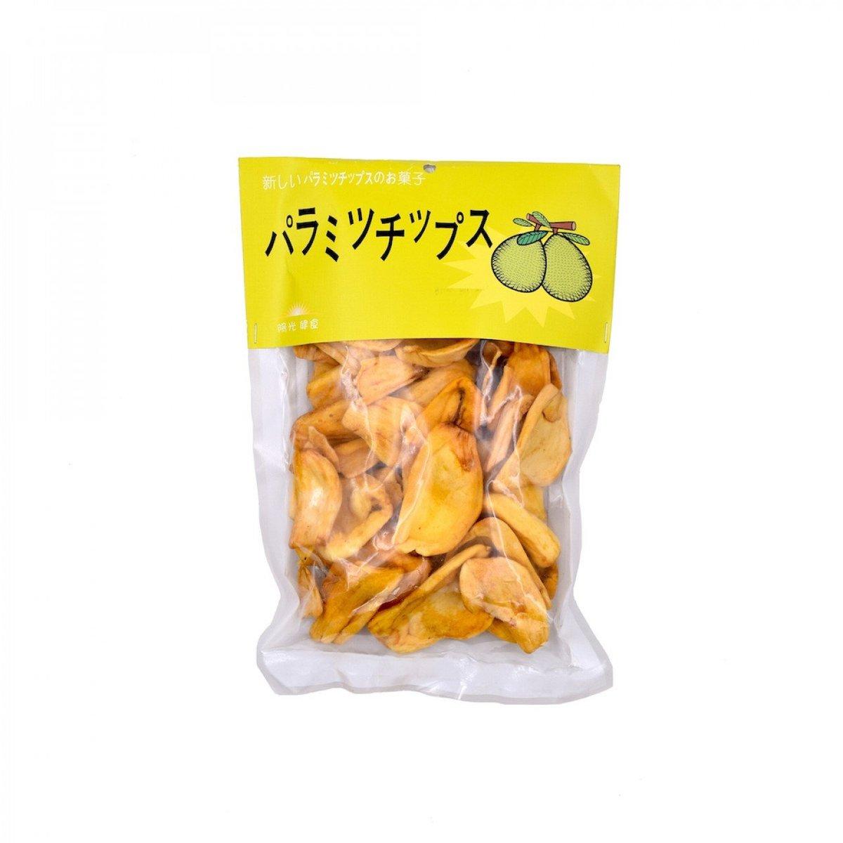 菠蘿蜜脆片